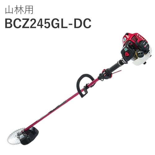 山林用「BCZ245GL-DC」